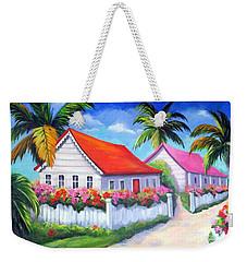 Serenity In Paradise Weekender Tote Bag