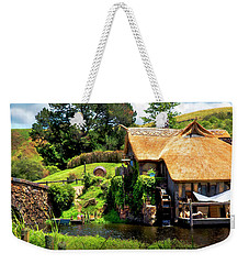Serenity In The Shire Weekender Tote Bag