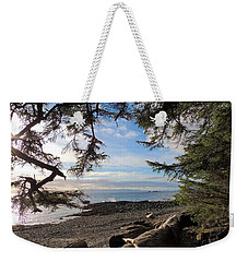 Serenity Surroundings  Weekender Tote Bag