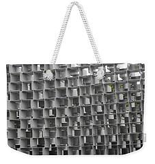 Serpentine Pavilion 02 Weekender Tote Bag