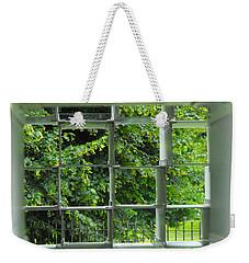 Serpentine Pavilion 03 Weekender Tote Bag