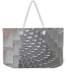 Serpentine Pavilion 09 Weekender Tote Bag