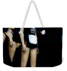 Serveuse Weekender Tote Bag