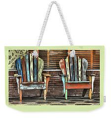 Set A Spell Weekender Tote Bag