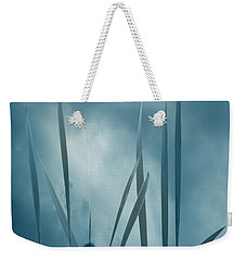 Set The Controls For The Heart Of The Sun Weekender Tote Bag