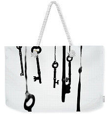 Seven Skeletons Weekender Tote Bag