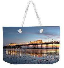 Seven Twenty Weekender Tote Bag