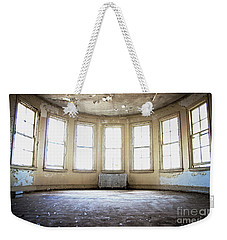 Seven Windows Weekender Tote Bag