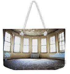 Seven Windows Weekender Tote Bag by Randall Cogle