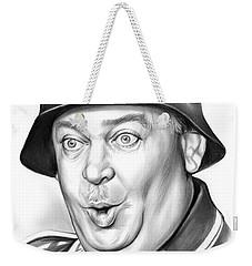 Sgt Schultz Weekender Tote Bag