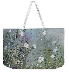 Shabby Chic Two Weekender Tote Bag