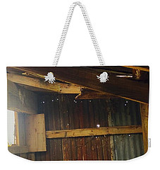 Shack Outback Weekender Tote Bag