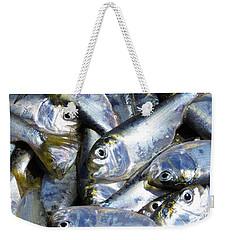 Shad  Weekender Tote Bag