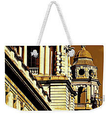 Shades Of London Weekender Tote Bag