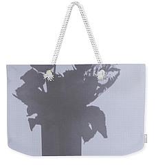 Shades Of Roses Weekender Tote Bag