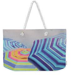 Shades Of Summer Weekender Tote Bag
