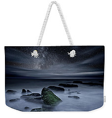 Shades Of Yesterday Weekender Tote Bag by Jorge Maia
