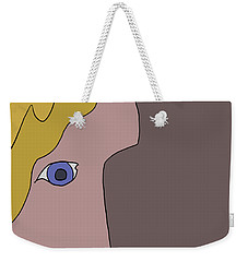 Shadow 2 Weekender Tote Bag