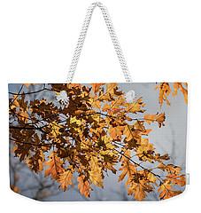 Shadow And Light - Weekender Tote Bag