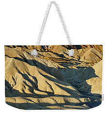 Shadow Delight Weekender Tote Bag