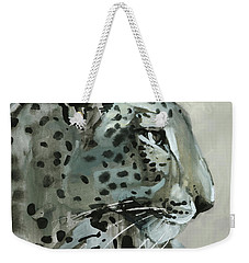 Shadow Weekender Tote Bag by Mark Adlington