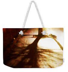 Shadow Of No Doubt Weekender Tote Bag