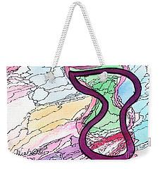 Shadow Resh Weekender Tote Bag
