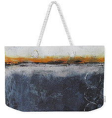 Shadows In The Night Weekender Tote Bag