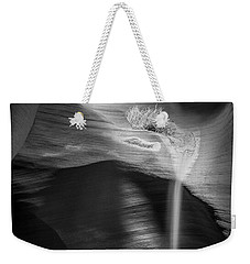 Shadows Secluded Weekender Tote Bag by Jon Glaser