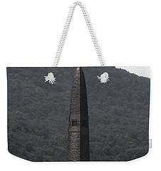Shaft Of Baal Weekender Tote Bag