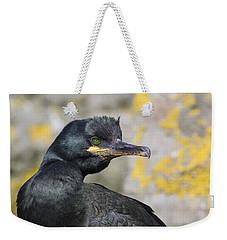 Shag Weekender Tote Bag