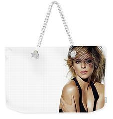 Shakira Isabel Mebarak Weekender Tote Bag