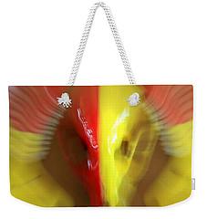 Shaman # 1 Weekender Tote Bag