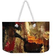 Shaman Alchemist Weekender Tote Bag