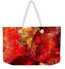 Shaman Couple Weekender Tote Bag
