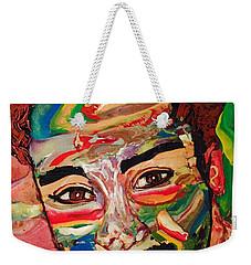 Shane Weekender Tote Bag