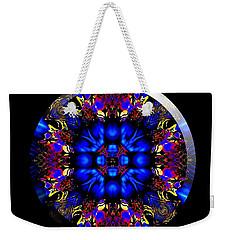 Shanna Weekender Tote Bag