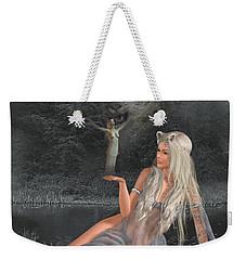 'shannathshima' Weekender Tote Bag