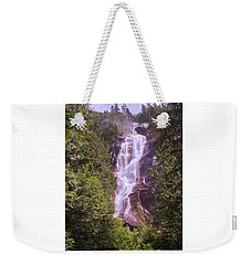Shannon Falls Weekender Tote Bag