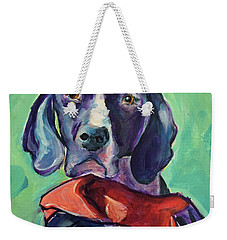 Shannon Weekender Tote Bag