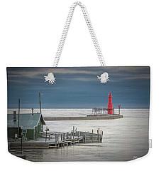 Shanty Watch Weekender Tote Bag