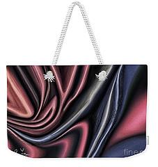 Shape Of Opinions Weekender Tote Bag