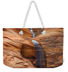 Sheen Weekender Tote Bag