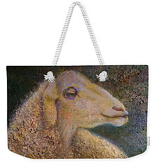 Sheep As Weekender Tote Bag