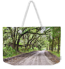 Sheep Farm On Witsell Rd Weekender Tote Bag by Scott Hansen