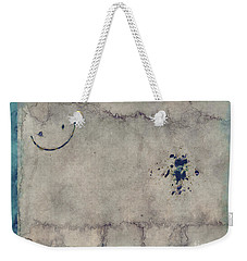 Sheep Or Not So - 99 Weekender Tote Bag by Variance Collections