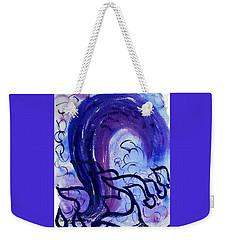 Shekhinah  Shechina Shchina Weekender Tote Bag