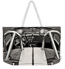 Shelby Cobra Weekender Tote Bag