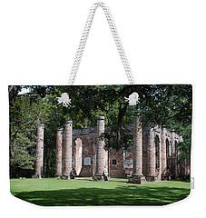 Sheldon Church 1 Weekender Tote Bag