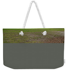 Sheldon Church 10 Weekender Tote Bag
